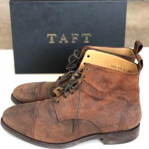 TAFT The Dragon Boot Size 12 NWOT